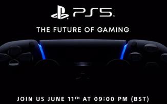 Названа новая дата проведения презентации игр PlayStation 5