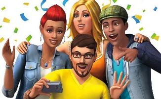 The Sims 4 - Игроков ожидают сюрпризы