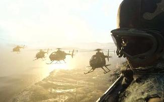 Call of Duty: Modern Warfare - Режим Warzone достиг отметки в 30 миллионов игроков