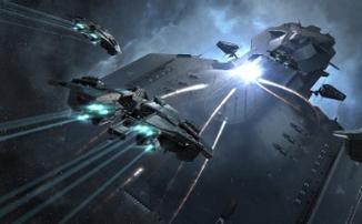 EVE: Infinite Galaxy — Трейлер мобильной версии игры
