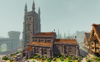 Частные сервера в Minecraft теперь доступны с подпиской Realm Plus