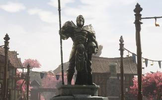 Ashes of Creation -  превью некоторых особенностей Alpha 1 стадии игры
