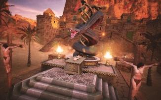 В апреле подписчики PlayStation Plus получат Conan Exiles
