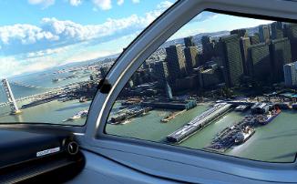 Microsoft Flight Simulator — Готовьте 150 ГБ и RTX 2080 для максимальной графики