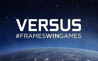 По Fortnite и Apex Legends пройдет турнир VERSUS #FramesWinGames