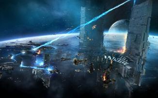 EVE Online — Война неизбежна. Крупнейшие коалиции разрывают пакт о ненападении