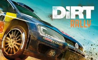DiRT Rally можно бесплатно получить на Humble Bundle