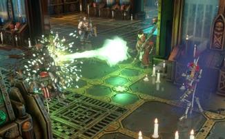 Дополнение для Warhammer 40,000: Mechanicus, которое выйдет в этом месяце, добавит новых врагов