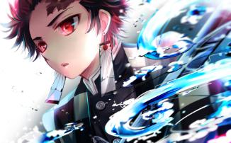 Трейлер «Истребителя демонов: Kimetsu no Yaiba – Бесконечный поезд» с песней LiSA