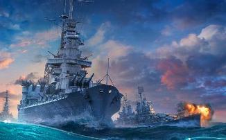 World of Warships: Legends - Корабли добрались до консолей