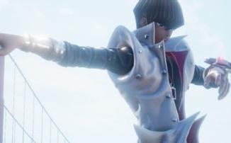 Jump Force — Трейлер Кайбы Сето