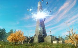 New World - Мир игры и подстерегающие в нем опасности
