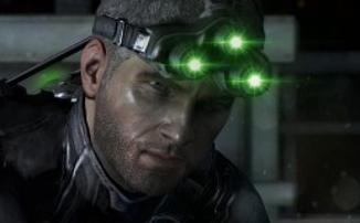 Слухи: Splinter Cell - Очередные намеки на новую часть серии