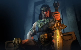 Age of Conan - Игра отмечает двенадцатый День рождения