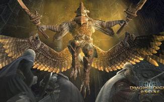 Dragon's Dogma Online