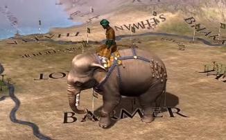 "DLC ""Dharma"" для Europa Universalis IV уже доступно"