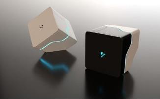 Mad Box ищет безумный слоган и представляет новый концепт дизайн консоли