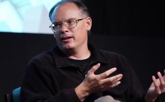 Тим Суини об интеграции EGS и GOG Galaxy 2.0: цифровой контент не должен быть привязан к платформам
