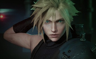 Final Fantasy 7 Remake наконец-то получает новый трейлер