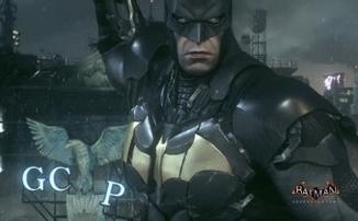 Актер, озвучивающий Бэтмена в серии Batman: Arkham, очень ждет новую часть игры