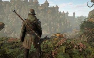Isles of Adalar - Вышла демонстрационная версия