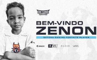 Fortnite — Epic Games оборвала карьеру девятилетнего про-игрока баном, доведя мальчика до слез в прямом эфире