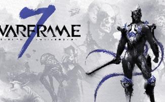 Warframe — Началось празднование 7 дня рождения игры