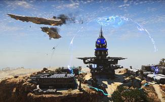 """PlanetSide 2 - Стало доступно обновление """"Escalation"""""""