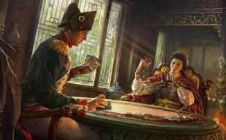 Total War: Elysium — Старт ЗБТ и первый трейлер игрового процесса ККИ