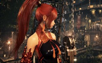 Blade and Soul - В декабре корейская версия игры перейдет на новый движок