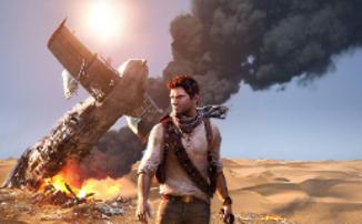 Uncharted - Экранизацию игры снова перенесли