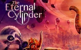 Eternal Cylinder – 17 минут геймплея в новом трейлере