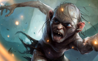 The Lord of the Rings: Gollum выйдет на PlayStation 5 и Xbox Series X
