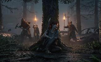 Стрим: The Last of Us Part II - Полное прохождение ч.2