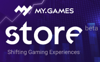 Магазин MY.GAMES Store позволит разработчикам получать до 90% прибыли