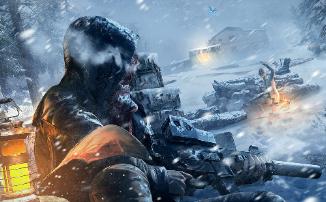 """PlayerUnknown's Battlegrounds - В мобильной версии начался """"Экстремальный холод"""""""