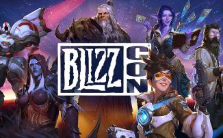 BlizzCon все же быть! Названа дата проведения цифрового формата конференции