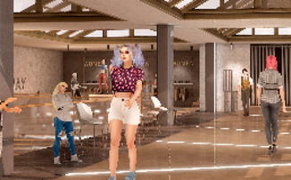 Soul Dance Party - Анонсирован отечественный аналог The Sims