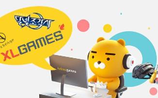 Компания Kakao Games приобрела 53% акций XLGAMES