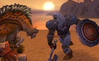 """Стрим: World of Warcraft Classic - Первые шаги по """"ванильному"""" Азероту"""