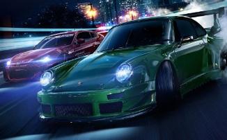 Need for Speed Heat — 2 часа игрового процесса
