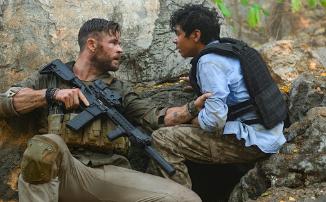 Сиквелу «Операции по спасению» с Крисом Хемсвортом быть. Джо Руссо уже подписал контракт с Netflix