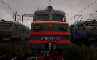 Trans-Siberian Railway Simulator - Демонстрация геймплейных возможностей