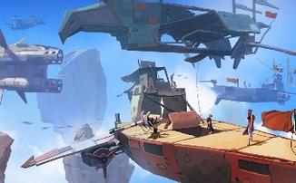 Worlds Adrift - Разработчики объявили о закрытии игры