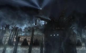 """Lord of the Rings Online - Дополнение """"Minas Morgul"""" выйдет в начале ноября"""