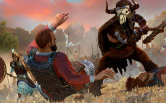 Total War Saga: Troy — Ресурсы и экономика в новом трейлере