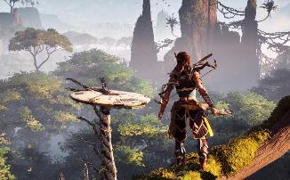 Horizon Zero Dawn - ПК-версия игры нравится профильной прессе