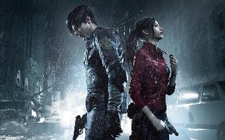 Capcom по ошибке удалила защиту от пиратов из Resident Evil 2 Remake