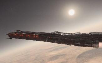 Star Citizen - Технология прыжка через червоточины и другое