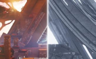 Destiny 2 - новый квест, скрытый пазл и попытка починить лук